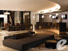 バンコク ジョイナーフィー無料(JF無料)のホテル : S15 スクンビット ホテルのメインイメージ - S15 Sukhumvit Hotel