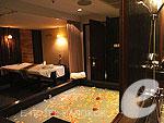 バンコク BTSアソーク駅のホテル : S31 スクンビット ホテル 「Spa」