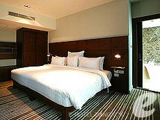 バンコク スクンビットのホテル : S31 スクンビット ホテル(S31 Sukhumvit Hotel)のお部屋「ジュニアスイート(ダブル)」
