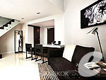 Room View : Deplae Suite at S31 Sukhumvit Hotel, Sukhumvit, Bangkok