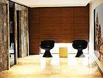 Lobby / S33 Compact Sukhumvit Hotel, สุขุมวิท
