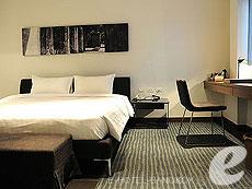 バンコク スクンビットのホテル : S33 コンパクト スクンビット ホテル(S33 Compact Sukhumvit Hotel)のお部屋「M」