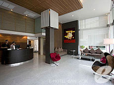 バンコク ジョイナーフィー無料(JF無料)のホテル : サチャズ ホテル ウノのメインイメージ - Sacha's Hotel Uno