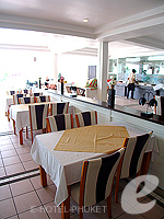 Restaurant : Safari Beach Hotel, Family & Group, Phuket