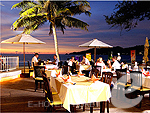 Beach Restaurant : Safari Beach Hotel, Family & Group, Phuket