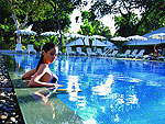 Swimming Pool : Sai Kaew Beach Resort, Beach Front, Phuket
