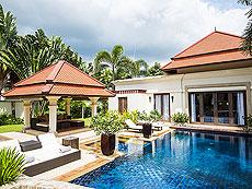 Sai Taan 19, Family & Group, Phuket