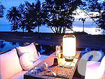 Restaurant : Sala Phuket Resort & Spa, Couple & Honeymoon, Phuket