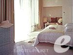 プーケット スパ併設のホテル : サラ プーケット リゾート & スパ(Sala Phuket Resort & Spa)のガーデン プール ヴィラルームの設備 Room View