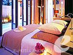 プーケット スパ併設のホテル : サラ プーケット リゾート & スパ(Sala Phuket Resort & Spa)のサラ プール ヴィラルームの設備 Room View