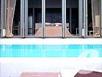 プーケット スパ併設のホテル : サラ プーケット リゾート & スパ(Sala Phuket Resort & Spa)のサラ プール ヴィラルームの設備 Private Pool View