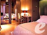 プーケット スパ併設のホテル : サラ プーケット リゾート & スパ(Sala Phuket Resort & Spa)の1ベッドルーム プール ヴィラ スイートルームの設備 Room View