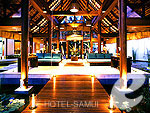 Robby : SALA Samui Choengmon Beach Resort, Serviced Villa, Phuket