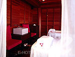 Sala Spa : SALA Samui Choengmon Beach Resort, Serviced Villa, Phuket