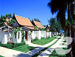 Pathway : SALA Samui Choengmon Beach Resort, USD 100 to 200, Phuket