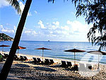Beach : SALA Samui Choengmon Beach Resort, Serviced Villa, Phuket