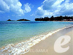 Beach / SALA Samui Choengmon Beach Resort, หาดเชิงมนต์