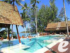 Hotels in Samui / SALA Samui Choengmon Beach Resort