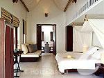 サムイ島 フィットネスありのホテル : サラ サムイ チョンモンビーチ リゾート(SALA Samui Choengmon Beach Resort)の2ベットルーム プールヴィラ スイートルームの設備 Exterior