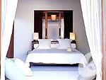 サムイ島 チョンモーンビーチのホテル : サラ サムイ チョンモンビーチ リゾート(SALA Samui Choengmon Beach Resort)の2ベッドルーム プレジデンシャル スイートルームの設備 Bedroom
