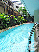 Fitness Gym : Saladaeng Colonnade, 2 Bedrooms, Phuket