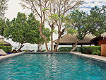 Swimming Pool / Samed Club Resort, เกาะสะเม็ด