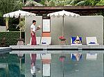 Swimming Pool : Samed Club Resort, Beach Front, Phuket