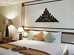 プーケット その他・離島のホテル : ヴィラ ヴィマン(Villa Viman)の6ベッドルームルームの設備 Bedroom