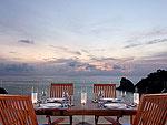 プーケット その他・離島のホテル : ヴィラ ヴィマン(Villa Viman)の6ベッドルームルームの設備 Outdoor Dining