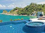 プーケット その他・離島のホテル : ヴィラ ヴィマン(Villa Viman)の6ベッドルームルームの設備 Private Pool