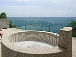 プーケット その他・離島のホテル : ヴィラ ヴィマン(Villa Viman)の6ベッドルームルームの設備 Outdoor Bath Room