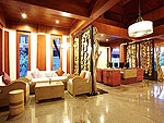 Lobby / Samui Buri Beach Resort, หาดแม่น้ำ
