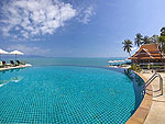 Swimming Pool : Samui Buri Beach Resort, Maenam Beach, Phuket