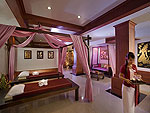 Spa : Samui Buri Beach Resort, Maenam Beach, Phuket
