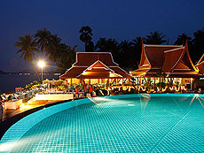Samui Buri Beach Resort, Beach Front, Phuket