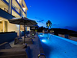 Swimming Pool / Samui Code Hotel, หาดอื่น ๆ