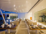 Restaurant : Samui Code Hotel, Couple & Honeymoon, Phuket