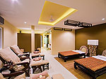 Spa : Samui Code Hotel, with Spa, Phuket
