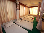 Massage Room : Samui First House Hotel, Chaweng Beach, Phuket