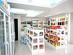 Minimart : Samui First House Hotel, Family & Group, Phuket