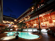 Samui First House Hotel, Family & Group, Phuket