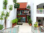 Passage / Samui Palm Beach Resort, หาดบ่อผุด