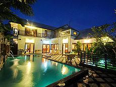 Samui Sun Villa, Chaweng Beach, Phuket