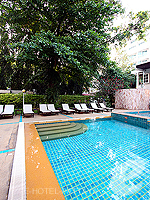 Swimming Pool : Sandalay Resort, under USD 50, Phuket