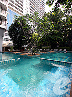 Swimming Pool : Sandalay Resort, Ocean View Room, Phuket