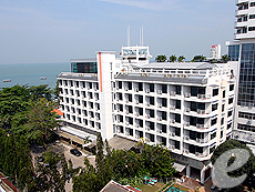 Sandalay Resort, Free Wifi, Pattaya
