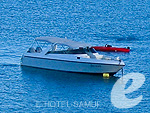 Speed Boat / Santhiya Resort & Spa Koh Phangan, เกาะพงัน