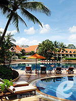 Swimming Pool : Santiburi Samui - The Leading Hotels of the World, Promotion, Phuket