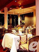 [Sala Thai] : Santiburi Samui - The Leading Hotels of the World, Promotion, Phuket