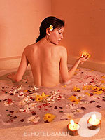 [Santiburi Spa] : Santiburi Samui - The Leading Hotels of the World, Promotion, Phuket